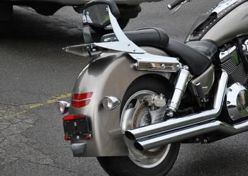 Honda Vtx Neo 1800