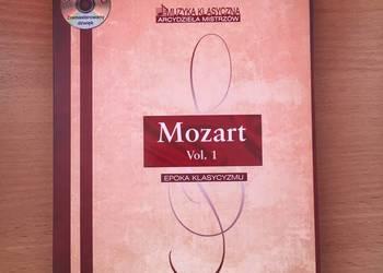 Mozart muzyka klasyczna, arcydzieła mistrzów
