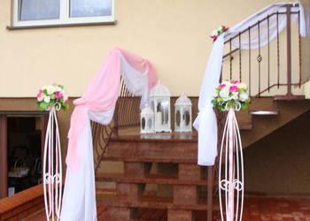 Dekoracje ślubne I Okolicznościowe Sierakowice Sprzedajemypl