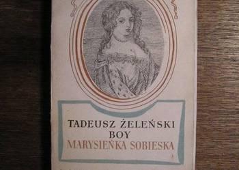 Żeleński Boy Tadeusz - Marysieńka Sobieska/FA