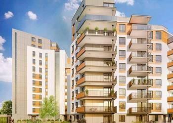 mieszkanie 70 metrów 3 pokoje Warszawa Mokotów