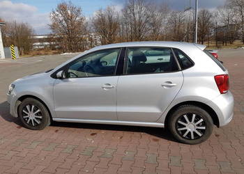Volkswagen Polo 2012 r