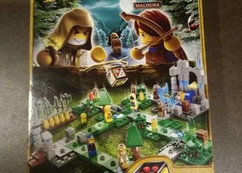 OKAZJA!!! LEGO HEROICA LAS WALDURK 3858