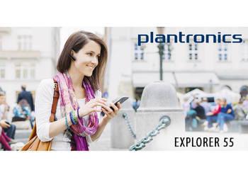 Bezprzewodowe słuchawki Plantronics sklep.rovens.pl