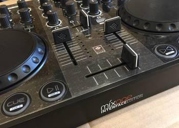 Kontroler DJ Reloop Mixage Interface Edition MK2 - jak NOWY!