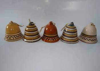 Dzwonek ceramiczny 3