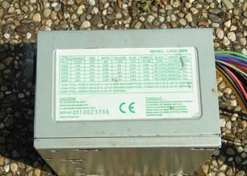 Zasilacz LPD2-300W
