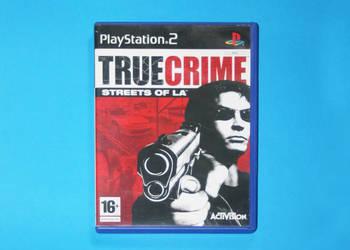 True Crime: Streets of LA (PlayStation2 | PS2)