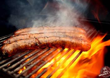 Imprezy plenerowe catering poprawiny przyjęcie festyn grill