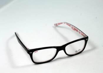 Okulary korekcyjne RAY-BAN