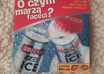 DVD O czym marzą faceci Michael Douglas,Liv Tyler,M.Dillon