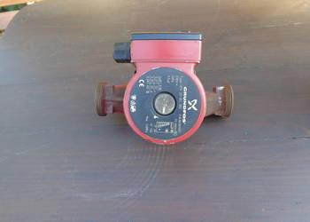 Pompa obiegowa CO Grundfos 25-60-180
