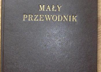 Mały Przewodnik Katolicki rocznik 1939