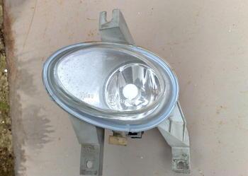Lewy halogen do Opel Tigra-Valleo,kompletny z żarówką