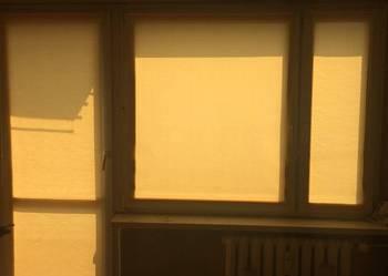 Okno pcv 1750x1450 z roletami
