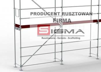 RUSZTOWANIA Łódź Producent KAŻDY TYP Rusztowania Systemowe