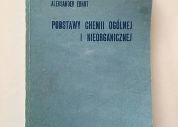 Podstawy chemii ogólnej i nieorganicznej - Erndt