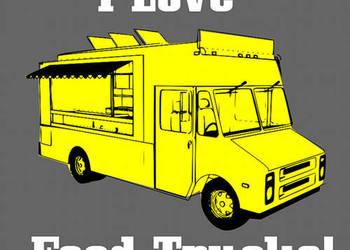 Mercedes Benz 308 Food Truck Mięso Wędliny WYNAJEM