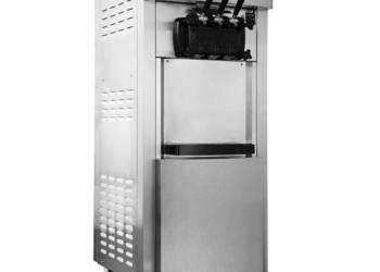 Nowy Automat / maszyna do lodów włoskich softów CreamL 8228H