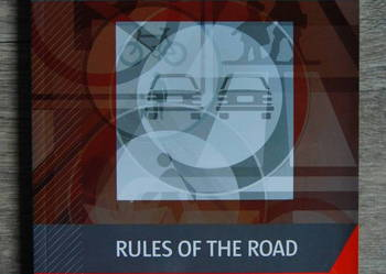 Irish Insurance Federation - Rules of the road