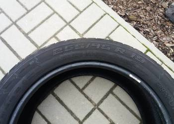 2 x opona CONTINENTAL Cross Contact 255/45 R19