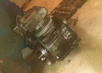 Silnik do traktorka pilne