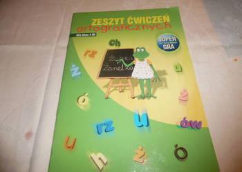 zeszyt ćwiczen ortograficznych kl 1-3 Bajon