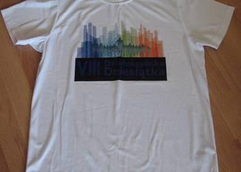 Koszulka techniczna ROLY rozmiar M