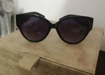 f0887b9d41f3d Sprzedam okulary CHANEL w bardzo dobrym stanie