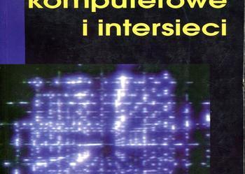 Sieci komputerowe i intersieci.Douglas E. Comer.