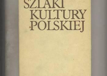 Szlaki kultury polskiej