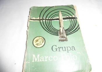 Grupa Marco Polo  E.Planer-z serii żółty tygrys