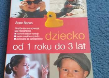 dziecko od 1 roku do 3 lat anne bacus