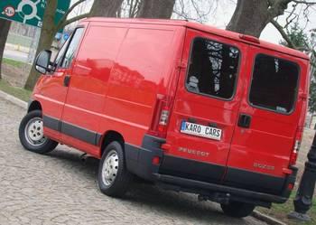 Na sprzedaż Peugeot Boxer manualna skrzynia biegów