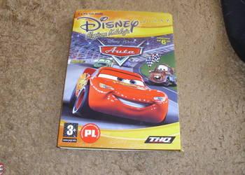 Magiczna Kolekcja;  AUTA;  Disney; dla dzieci