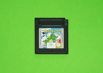 Tabaluga (Nintendo GameBoy Color | GBC)