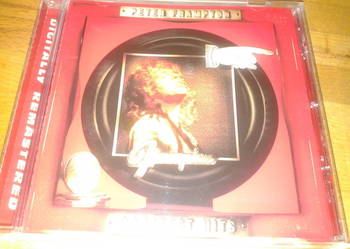 Peter Frampton  / Humble Pie/ - Greatest Hits cd