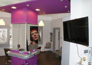 Sprzedam Salon Fryzjersko-kosmetyczny