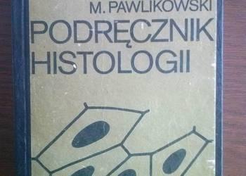 Podręcznik histologii.Pawlikowski.