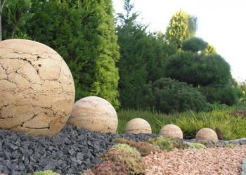 Kula ceramiczna mrozoodporna śr. 16 cm. 20 szt.