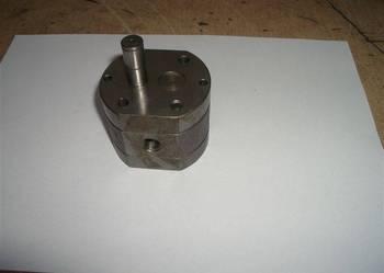 Pompa olejowa do wiertarki WKA25 tel.627820288
