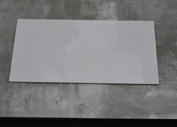 biała płytka 30x60 rektyfikowana Promocja Top Design