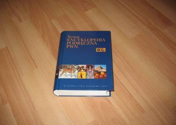 Nowa Encyklopedia Podręczna PWN (KSIĄŻKA)