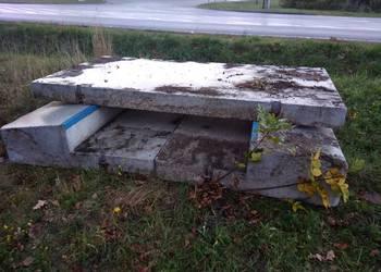 Najazdy do wagi, betony do wagi