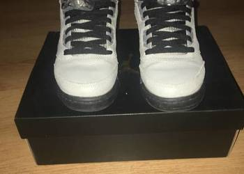 Nike Jordan CP3.X Black Gym Red Wolf Grey 854294 012 size 13