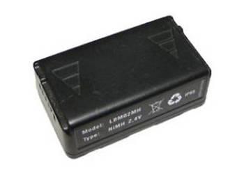 Bateria AUTEC LBM02MH , FUA08 2,4V do Suwnic