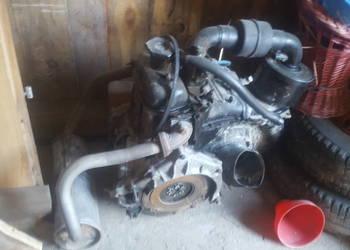 Silnik fiat 126p