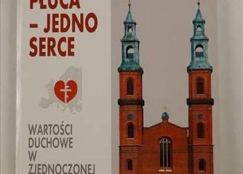 DWA PŁUCA JEDNO SERCE - ŁUCZAK M. SZEWCZYK L.