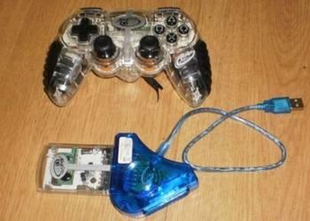 pad bezprzewodowy do ps3, Playstation3 i ps2 na sprzedaż  Olkusz