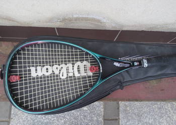 Rakieta tenisowa Wilson Sledge Hammer